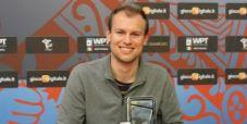 WPT National Sanremo – Vince l'olandese Joeri Koen Zandvliet, il runner-up è Mirco Prandini