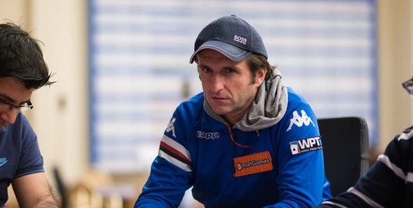 WPT Amsterdam – Marco Della Tommasina è il chipleader del Day 1B, passa anche Fundarò
