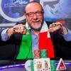 """Dario De Toffoli vince alle ISOP: """"Il poker dovrebbe restare sempre un gioco e allontanarsi dall'azzardo"""""""