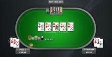 """Poker contro scala colore all'evento Hu da 1.050$! Escobar: """"Ora riesco a prenderla con filosofia"""""""