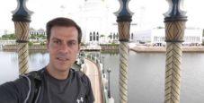 """Niente WSOP per Flavio Ferrari Zumbini: """"Non mi danno il visto a causa dei miei viaggi in Medio Oriente!"""""""