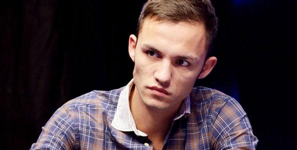 L'uragano soffia ancora: Ivan 'hurrrrican3' Gabrieli vince 262.477$ allo SCOOP da 2.100$!