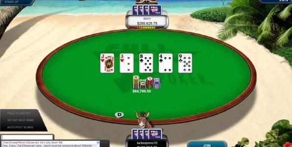 """L'ascesa di Marcello Marigliano su Full Tilt Poker: """"Cates e Antonius mi facevano vedere le carte!"""""""