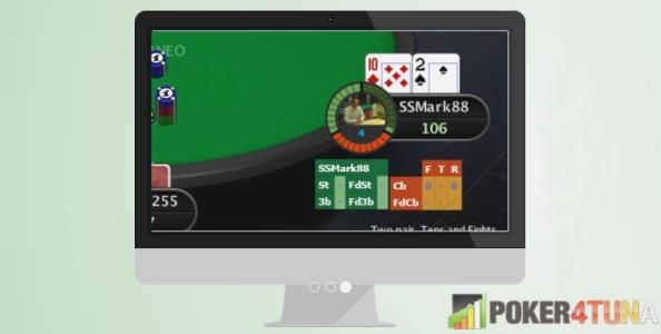 """Poker4Tuna, il nuovo HUD """"User-Friendly"""" di Simone Ruggeri"""