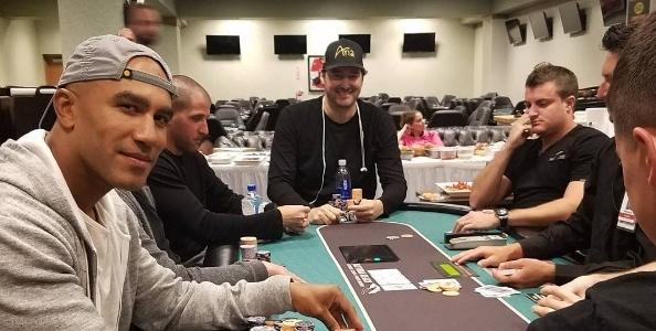 Phil Hellmuth protagonista di una settimana orribile: ha perso 240.000$ ai tavoli cash high stakes