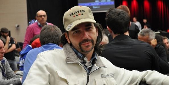 """Roby Begni carico per le WSOP: """"Saranno 50 giorni di puro poker tra tornei e cash game"""""""