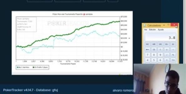 Alvaro Romero compie l'impresa: 20.000 Spin&Go da 100$ a ROI 3.18%!