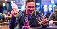 IPO 21 – Fernando Colazzo vince su un monster field da 2.300 partecipanti, runnerup Alessandro De Leo