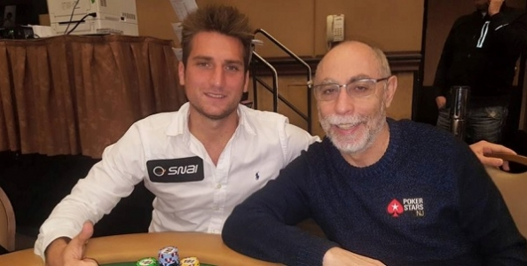 WSOP – Pescatori ITM nel Seven Card Razz, poker di azzurri al Millionaire Maker