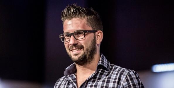 """Diabolico Omaha!"" Davide 'zizinho89' Suriano perde un pot da 4.500€ su PokerStars.it"