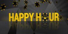 Happy Hour su bwin: basta giocare per raddoppiare i punti!