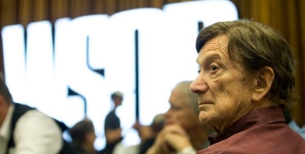 """La storia di Norman Spivock, ITM alle WSOP a 92 anni: """"Devo sempre trovare qualcosa di nuovo"""""""