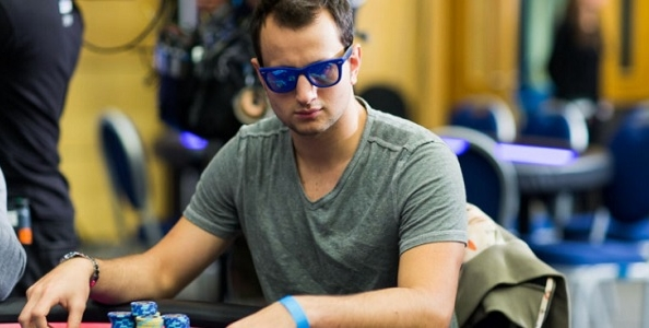 Super High Roller Bowl – Al final table comanda Rainer Kempe, resistono Seidel e Hellmuth