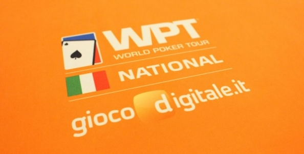 Social Blog WPT National Sanremo day 1A – 1B