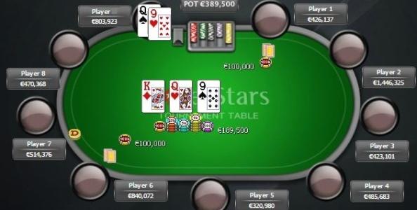 Punti di vista MTT – Bottom 2 pair in 3-way a 18 left nel The Big da 15€: fold, call o shove flop?