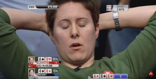 Le 5 tiltate live più estreme secondo PokerStars
