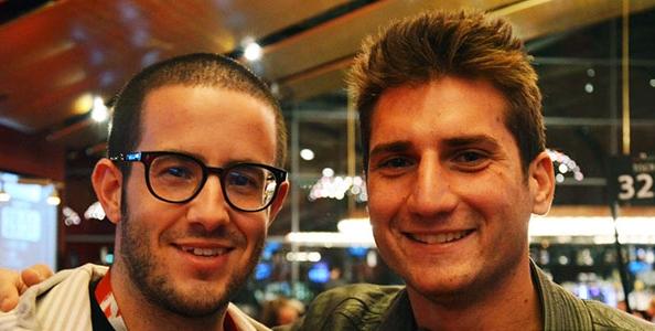 """""""La fama continua, pensa che Esfandiari e Laak…"""" Il bilancio della trasferta WSOP di Federico Butteroni"""