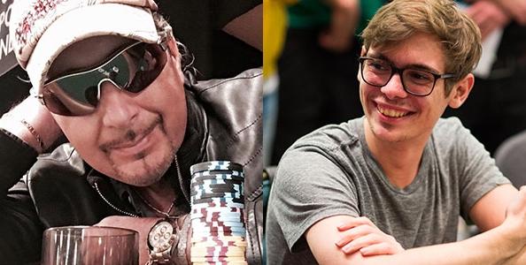 """Fedor Holz osservato speciale di Massimo Mosele al 5.000$ WSOP: """"Un mostro da live e non solo!"""""""