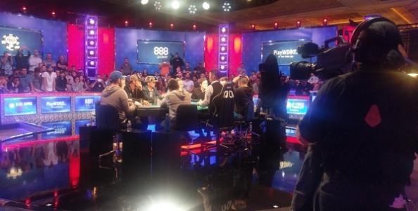 WSOP – Il Main Event ora conosce i suoi November Nine! Cliff Josephy è il chip leader