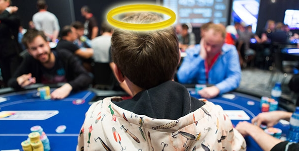 Incredibile Fedor Holz: in due giorni vince due 50k Super High Roller all'Aria per 750.000$!