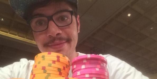 Aussie Millions – Kanit chiude settimo nel $25k Challenge! Ma che sfortuna contro Juanda…