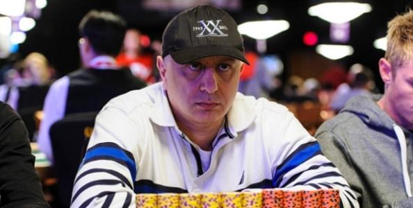 Roland Israelashvili ha fatto 13: è suo il nuovo record di ITM in un'unica edizione WSOP