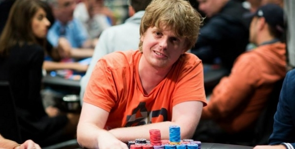 WSOP – Il ceco Vojtech Ruzicka guida gli ultimi 27 del Main Event al Day 7