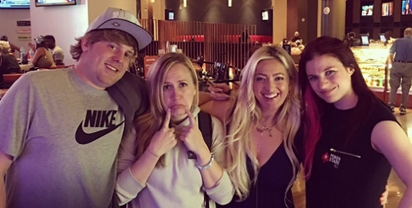 WSOP – Che storie dal Tag Team! La famiglia Mizrachi è al completo, Matusow dura una sola mano