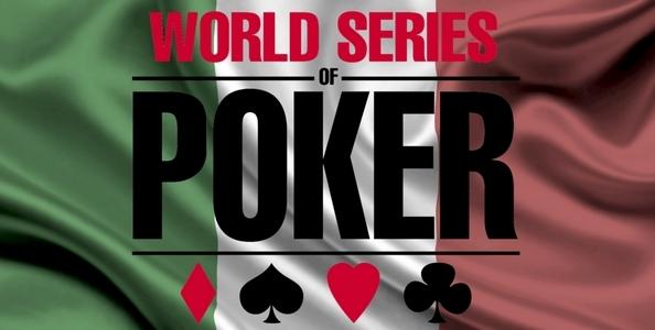 Disfatta italiana a Las Vegas: le peggiori WSOP per gli azzurri dal 2009
