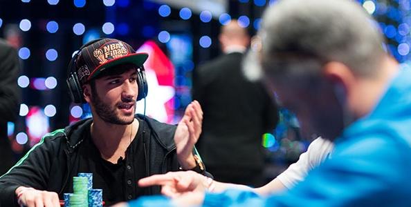 """Dario Sammartino senza il poker: """"Ero un piccolo genio della matematica, adesso andrei in pensione!"""""""