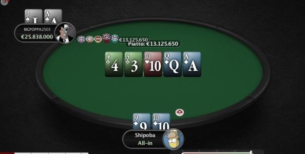 PokerStars Micro Series: 'BIGPOPPA2503' vince l'evento MS-29, per 'tzn90' il primo posto all'evento 26