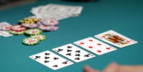 Poker Tips: il limp da small su unopened secondo Salvatore Capocchiano
