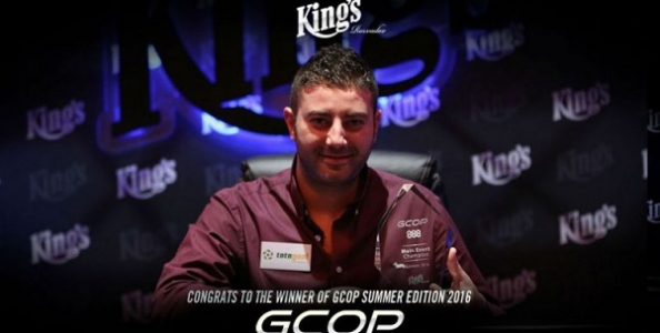 Alessandro Longobardi vince il German Championship of Poker a Rozvadov grazie a un deal