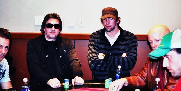 """""""Ecco come è Michael Phelps al tavolo verde"""" Flaminio Malaguti racconta la passione per il poker dello Squalo (e di altre star)"""