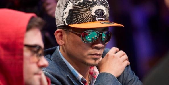 """Qui Nguyen, un pro del baccarat tra i November Nine: """"Voglio solo il primo premio"""""""