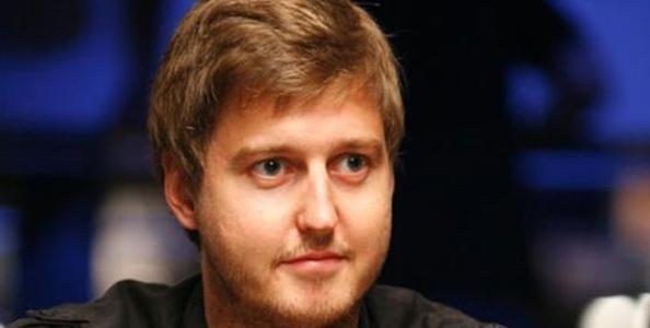"""La storia di Erik """"erik1223"""" Sagström, forse il primo giocatore online a superare il milione di dollari"""