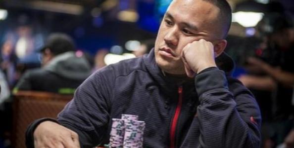 November 9 profile – Jerry Wong, il 'cavallino' di Mercier da oltre 4.500.000$ di vincite tra live e online!