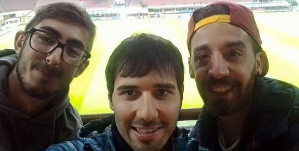 """Reg identikit – Andrea 'Danko90' Degli Angioli: """"Non potevo rifiutare il deal al Sunday MIllion!"""""""