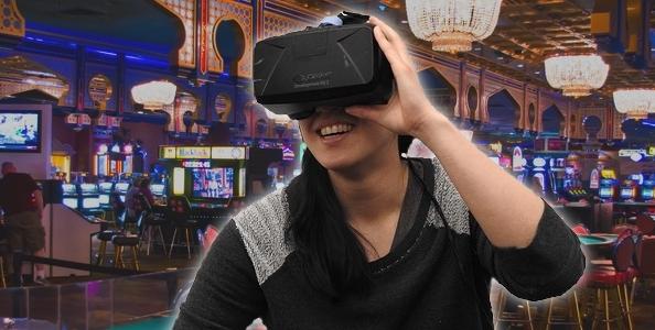 Il futuro del poker passa per la realtà virtuale? Online le prime room