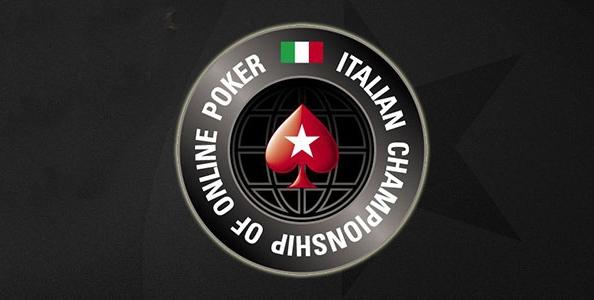 ICOOP PokerStars 2016: schedule da 40 eventi, si parte il 24 ottobre!