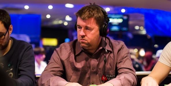 """""""Hellmuth ha fatto il suo tempo"""" Moneymaker si schiera con Negreanu contro The Poker Brat!"""