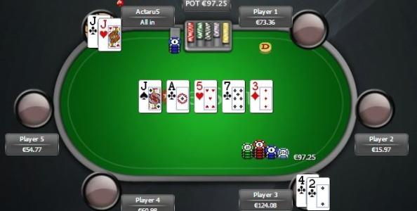 Punti di vista cash game (Zoom) – Actaru5 shova e mucka con l'effective nuts: può considerarsi un errore?