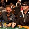 Negreanu e Hellmuth snobbano Pescatori tra i candidati per la Poker Hall of Fame