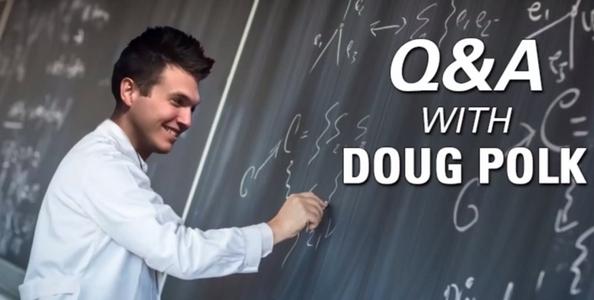 Domande e Risposte con Doug Polk: Quando andare in delayed c-bet? Come comportarsi contro i limper?