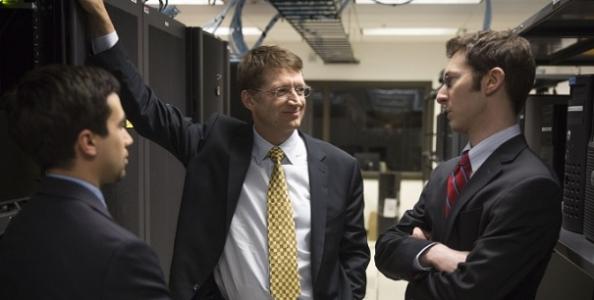 """Sam Ganzfried, sviluppatore del bot Claudico: """"Il nostro lavoro nel poker è utile alla scienza"""""""