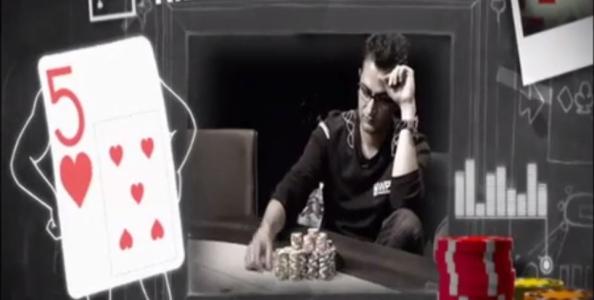 Impara il poker: il video-corso di PokerStars con Joe Hachem e Daniel Negreanu