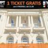 Gioca GRATIS il WPT National Sanremo con il nostro FREEROLL ESCLUSIVO!