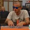 """WPT National Sanremo – Bogdan Doroftei sullo spot con Giordano: """"Un tuffo che non esiste"""""""