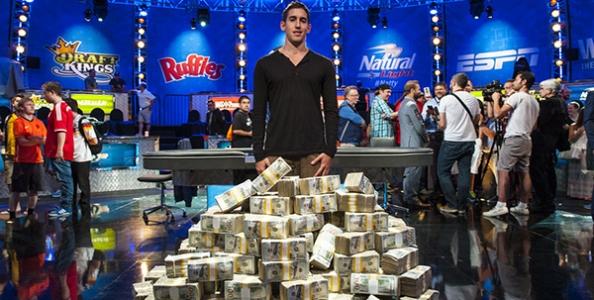 Million dollar babies: i 10 tornei di poker più ricchi della storia (Main Event WSOP esclusi)