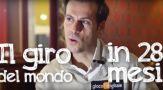Flavio Ferrari Zumbini: il giro del Mondo in 28 mesi